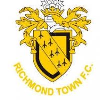 Richmond Town FC Womens